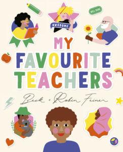 My Favourite Teachers