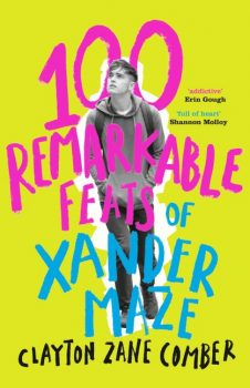 100-Remarkable-Feats-of-Xander-Maze