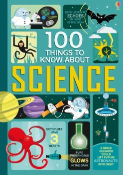 100-Things-to-Know-About-Science