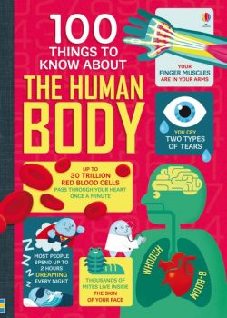 100-Things-to-Know-About-the-Human-Body
