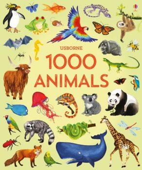 1000-Animals