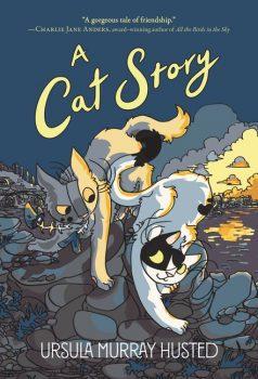 A-Cat-Story
