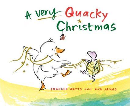 A-Very-Quacky-Christmas