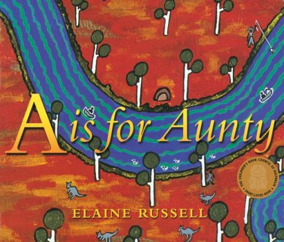 A-is-for-Aunty