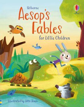 Aesops-Fables-for-Little-Children