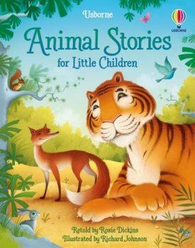 Animal-Stories-for-Little-Children
