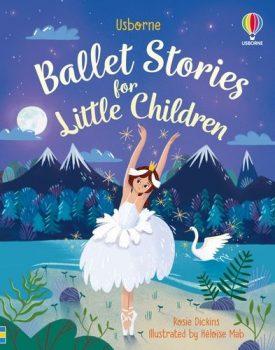 Ballet-Stories-for-Little-Children