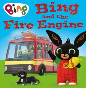 Bing-and-the-Fire-Engine