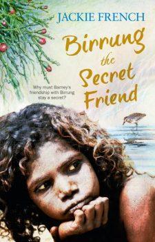 Birrung-the-Secret-Friend