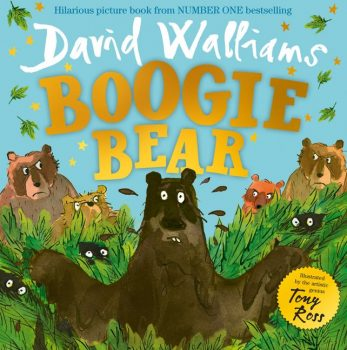 Boogie-Bear