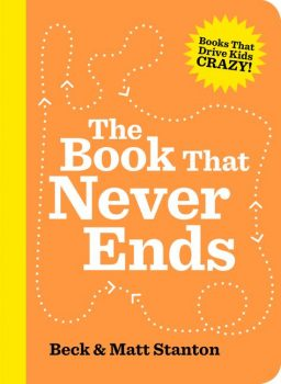 Books-That-Drive-Kids-Crazy-Book-5-The-Book-That-Never-Ends