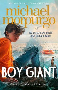 Boy-Giant
