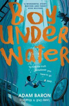 Boy-Underwater