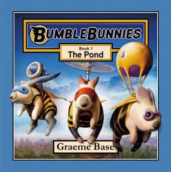 Bumblebunnies-Book-1-The-Pond
