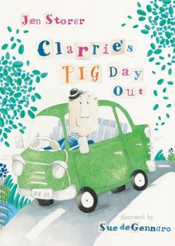 Clarries-Pig-Day-Out