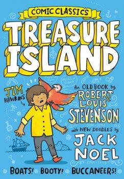Comic-Classics-Treasure-Island