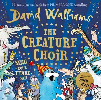 Creature-Choir