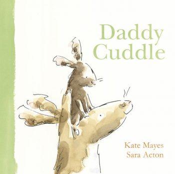 Daddy-Cuddle