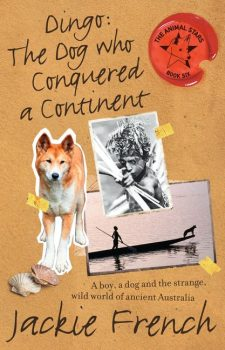 Dingo-The-Dog-Who-Conquered-a-Continent