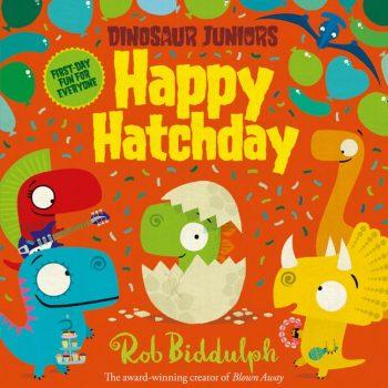 Dinosaur-Juniors-Book-1-Happy-Hatchday