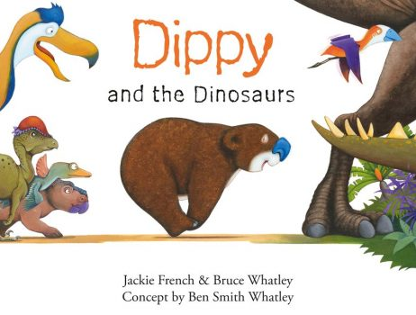 Dippy-and-the-Dinosaurs