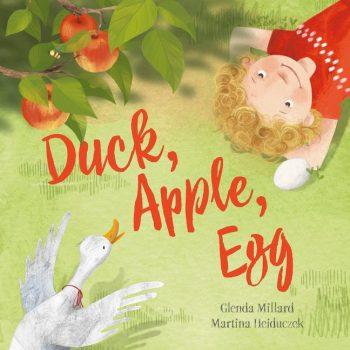 Duck-Apple-Egg
