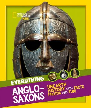 Everything-Anglo-Saxons
