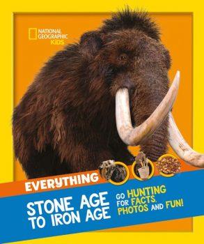 Everything-Stone-Age-to-Iron-Age