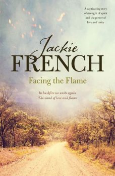 Facing-the-Flame