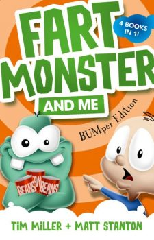 Fart-Monster-and-Me-BUMper-Edition-Books-1-4
