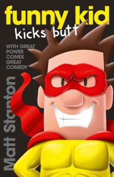 Funny-Kid-Kicks-Butt-Book-6
