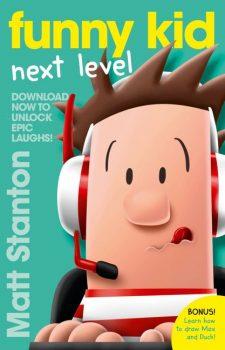 Funny-Kid-Next-Level-novella