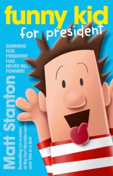 Funny-Kid-for-President-Book-1
