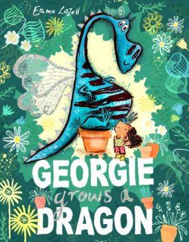 Georgie-Grows-a-Dragon