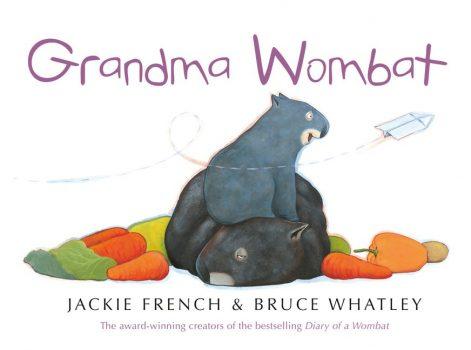 Grandma-Wombat