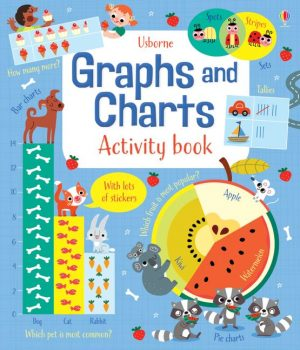 Graphs-and-Charts-Activity-Book