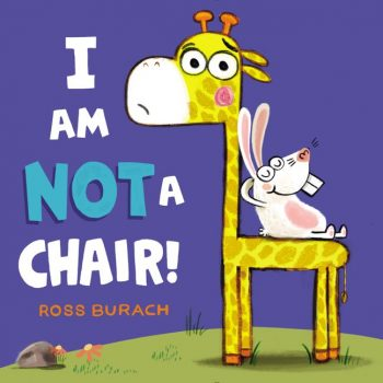 I-Am-Not-a-Chair