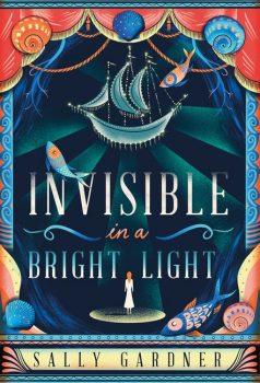 Invisible-in-a-Bright-Light