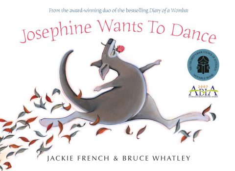 Josephine-Wants-to-Dance