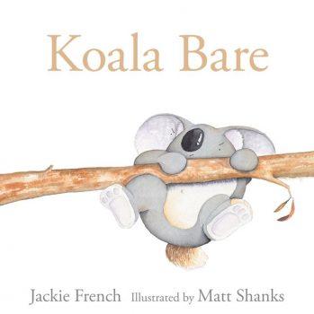 Koala-Bare