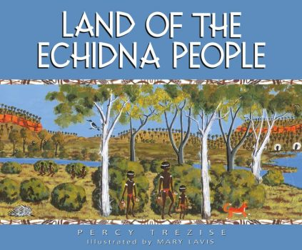 Land-of-the-Echidna-People