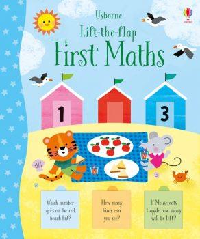 Lift-the-Flap-First-Maths