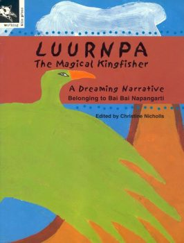 Luurnpa-The-Magical-Kingfisher