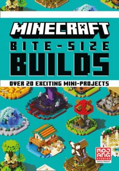 Minecraft-Bite-Size-Builds