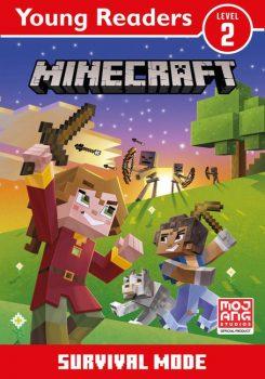 Minecraft-Reading-Ladder-1-Survival-Mode