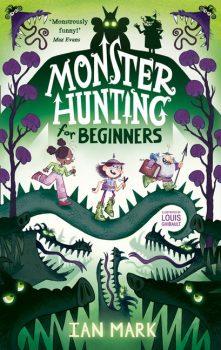 Monster-Hunting-for-Beginners