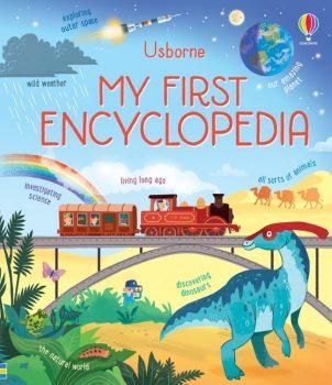 My-First-Encyclopedia