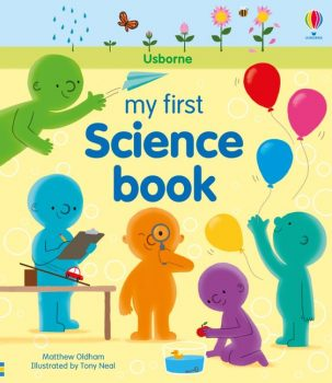 My-First-Science-Book