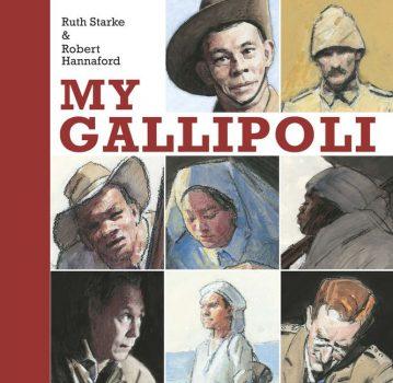 My-Gallipoli