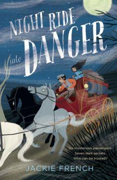 Night-Ride-into-Danger